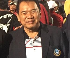 DR. H. Hadi Tugur, M.Pd, MM