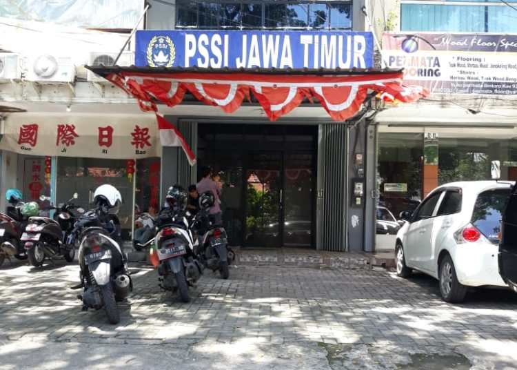 Komite Banding PSSI Jatim Kuatkan Sanksi Pandis untuk Tim Pra Porprov Jember