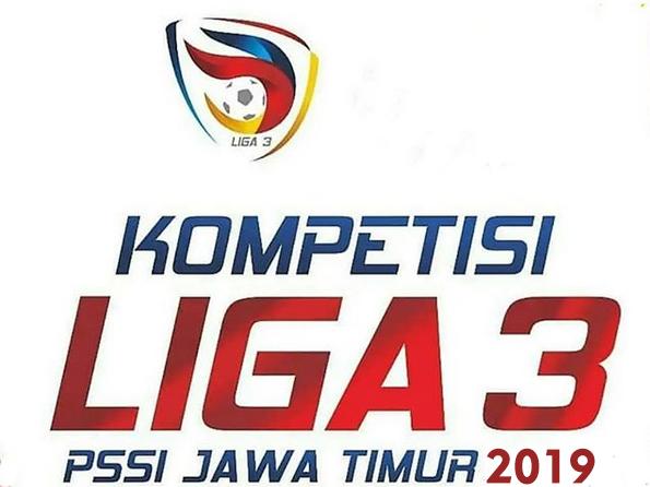 Liga 3 PSSI Jawa Timur