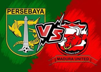 Derby Suramadu Piala Indonesia Digelar 25 April
