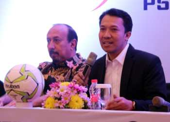 PSSI Jatim Tancap Gas Jelang Porprov dan Liga 3