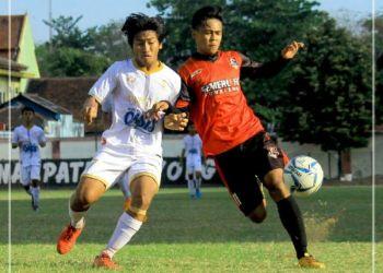 Semeru FC Bungkam Persijap