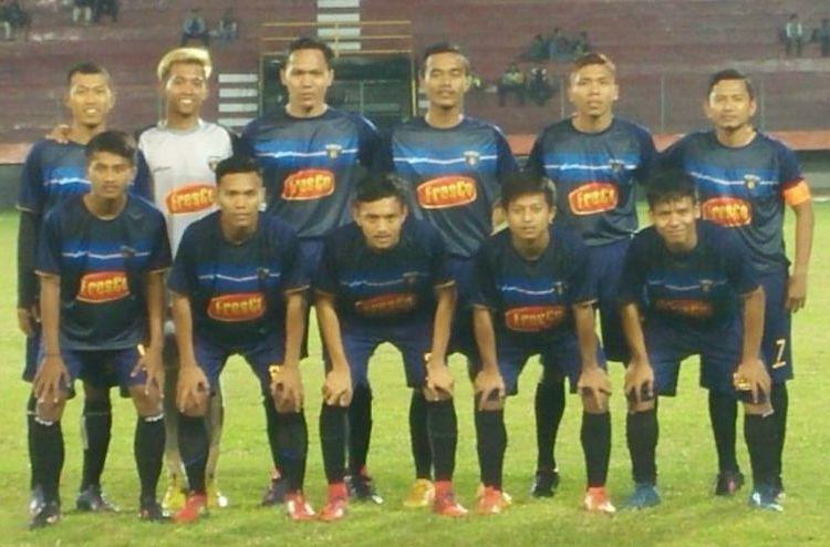 Bojonegoro FC Tak Sabar Jamu Perseta