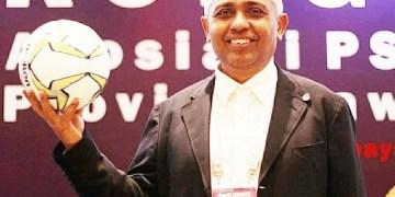 Asprov Jatim Dukung Iwan Bule jadi Ketua PSSI