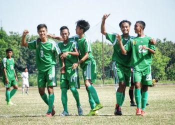 Persebaya U-17 Raih Kemenangan Besar