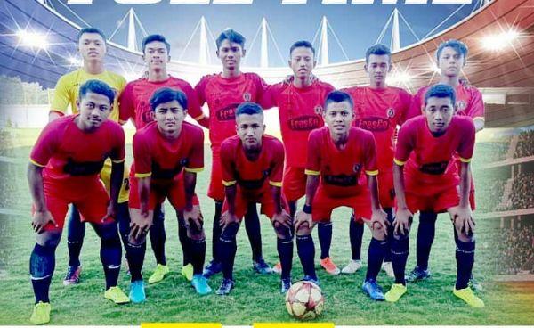 Persepon U-17 Pesta Gol ke Gawang Sumbersari
