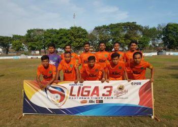 Persekabpas Gelontor Singhasari FC 6 Gol