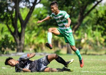 Persebaya U-17 Kukuh di Puncak Klasemen