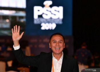 Susunan Komite Eksekutif PSSI 2019-2023