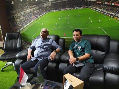 Turnamen Piala Gubernur Jatim is Back