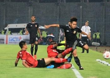 Main Imbang, Pelatih Bhayangkara FC Kecewa