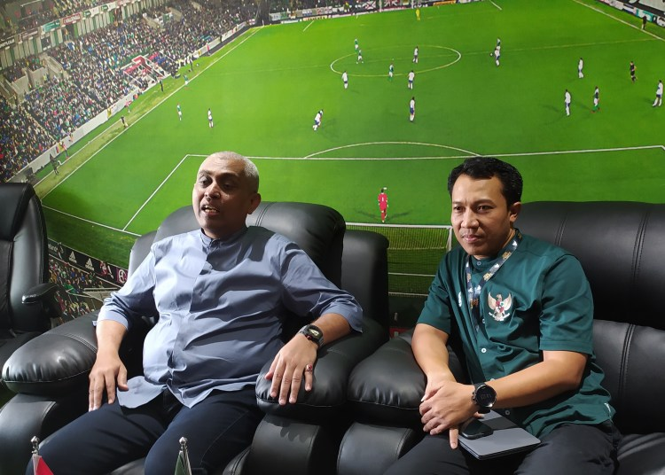 Asprov PSSI Jatim Tunda Seluruh Kompetisi di Jawa Timur