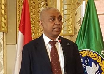 Ketua Umum PSSI Ahmad Riyadh UB PhD memimpin jalannya Kongres Tahunan PSSI