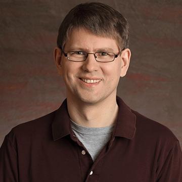 Sebastian Meine, Ph.D.