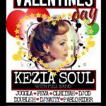 Kezia Soul
