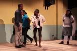 Apresentação Final, São Tomé