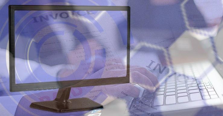 Electronic Data Interchange (EDI) forms