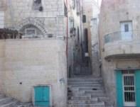 Vieille rue de Bethléem