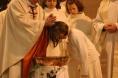 Baptême d'un enfant