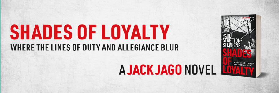 Shades of Loyalty