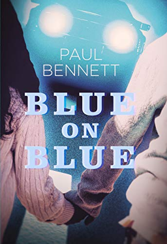 Blue on Blue by Paul Bennett