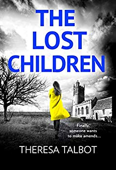 The Lost Children by Theresa Talbot