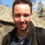Author David Tallerman