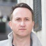 Author John Marrs