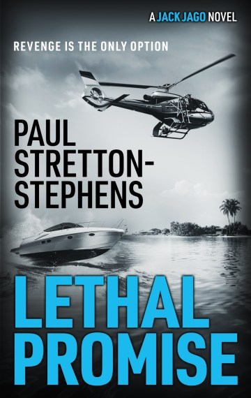 Lethal Promise Cover