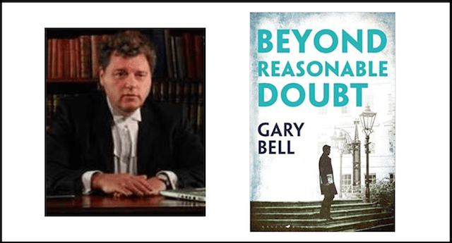 Beyond Reasonable Doubt by Gary Bell