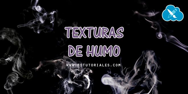 Texturas de Humo Premium