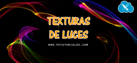 Texturas de Luces Premium