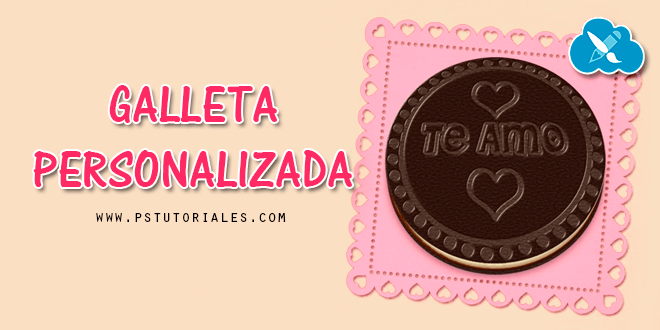 Galleta personalizada Photoshop Tutorial