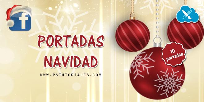 Portadas de Navidad para Facebook