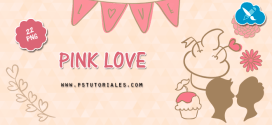 22 PNG Pink Love