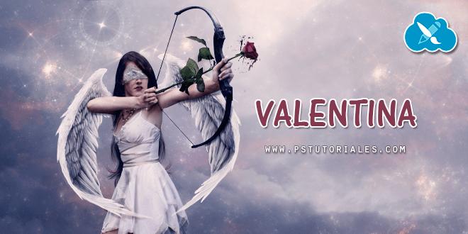 Valentina Photoshop Manipulation