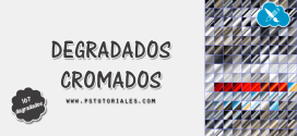 Degradados cromados