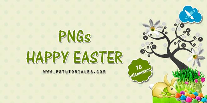75 PNG Feliz Pascua