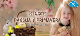 Stocks de Pascua y primavera