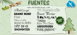 Fuentes Diciembre 2015
