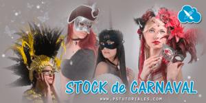 modelos carnaval