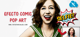 Efecto comic pop art – Photoshop Tutorial