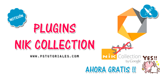 Plugins Nik Collection Gratis
