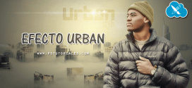 Urban effect Photoshop Tutorial