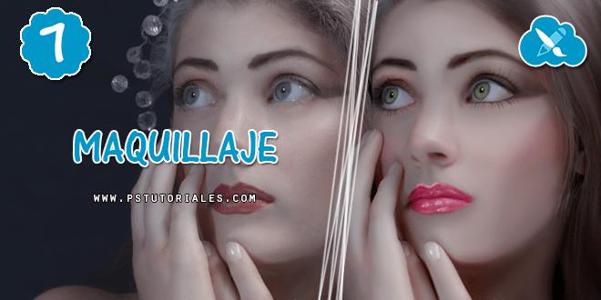 Maquillaje digital – Digital Painting en 6 h.