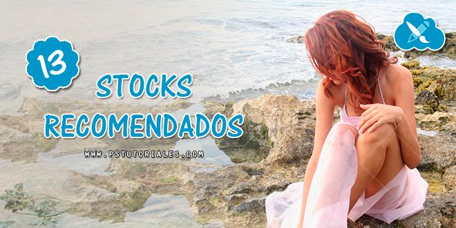 Stocks recomendados 13