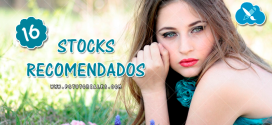 Stocks recomendados 16