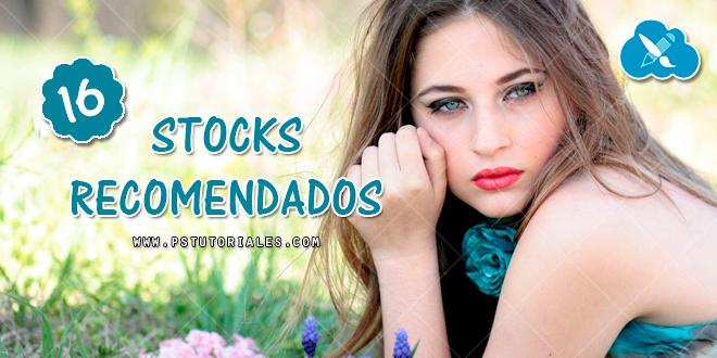Stocks recomendados 16