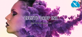 Efecto drop ink con Photoshop