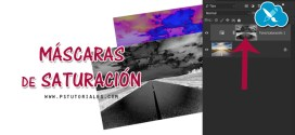 Máscaras de saturación en Photoshop